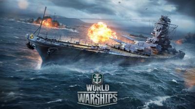 World of Warships Legends Desktop Wallpaper 75068