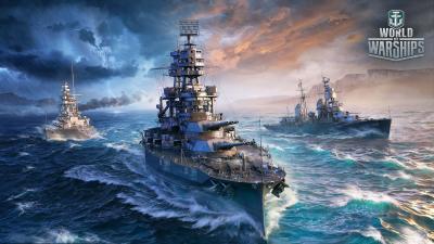 World of Warships Legends Wallpaper 75067