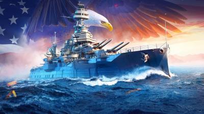 World of Warships Legends Wallpaper 75072