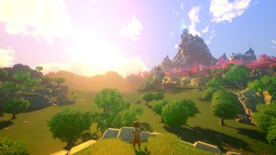 Yonder The Cloud Catcher Chronicles Game HD Wallpaper 75408
