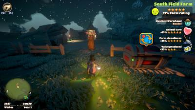 Yonder The Cloud Catcher Chronicles Gameplay Wallpaper 75403