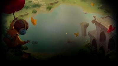 Yonder The Cloud Catcher Chronicles HD Wallpaper 75406