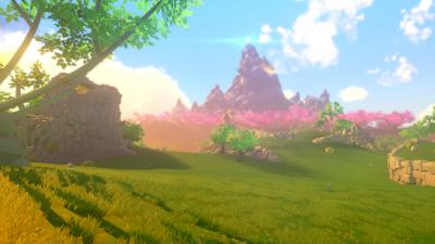Yonder The Cloud Catcher Chronicles Wallpaper 75397