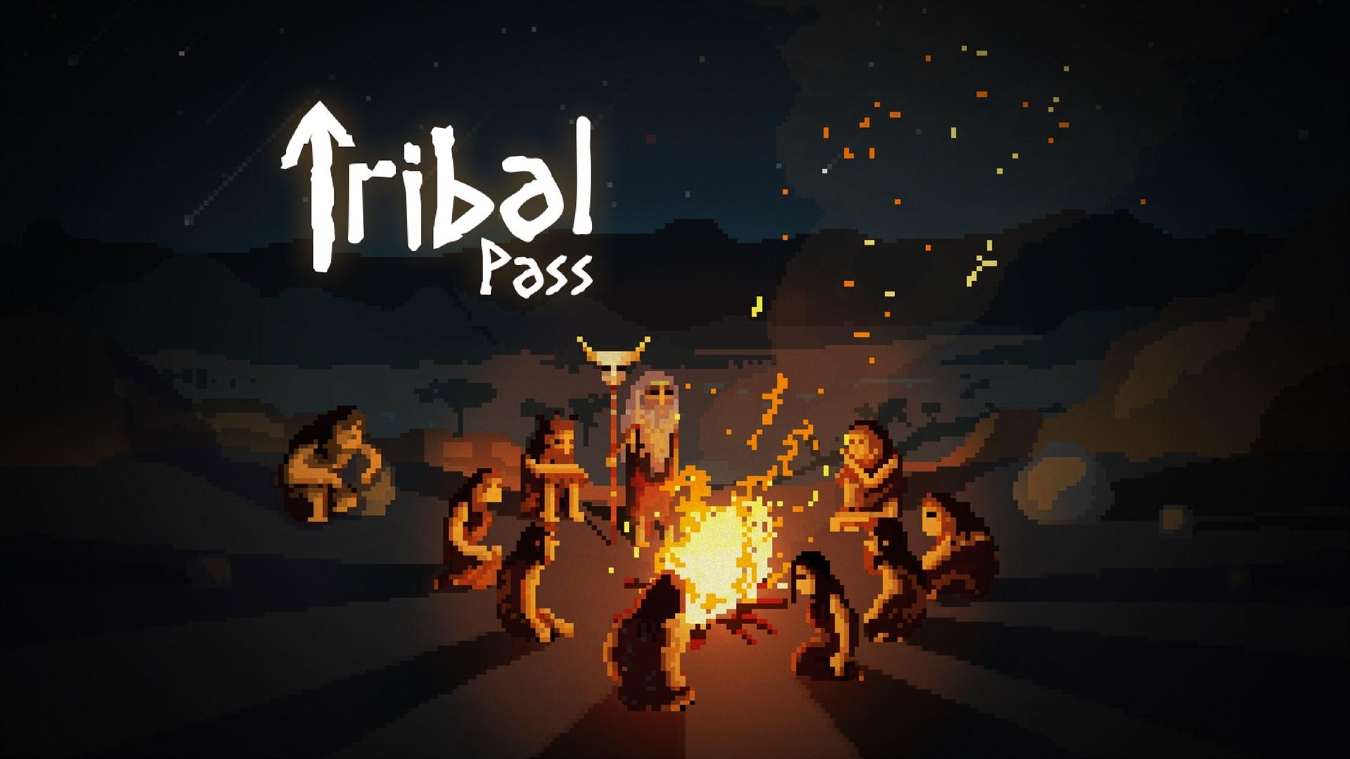 tribal pass video game wallpaper 74013