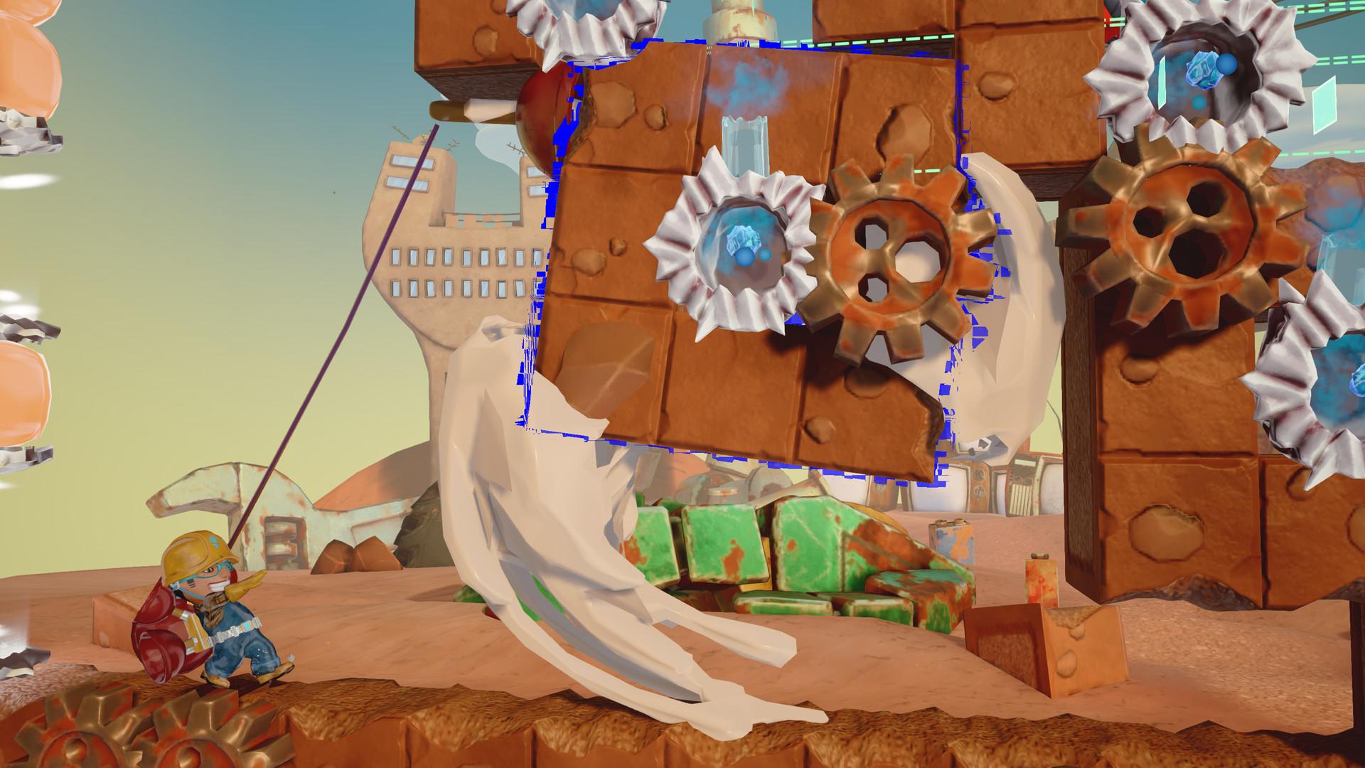 georifters gameplay wallpaper 73513