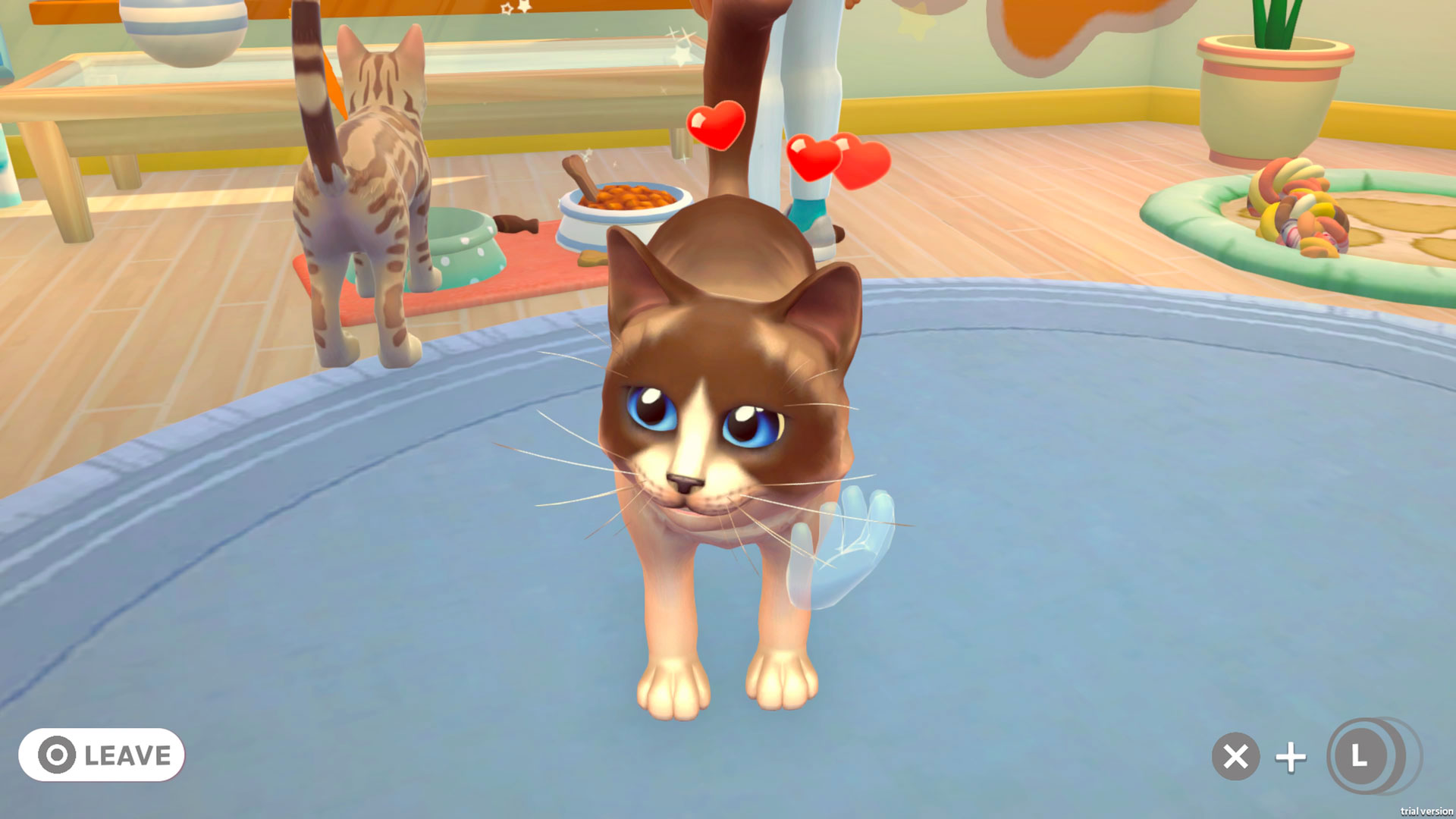 my universe pet clinic cats and dogs game wallpaper 73517