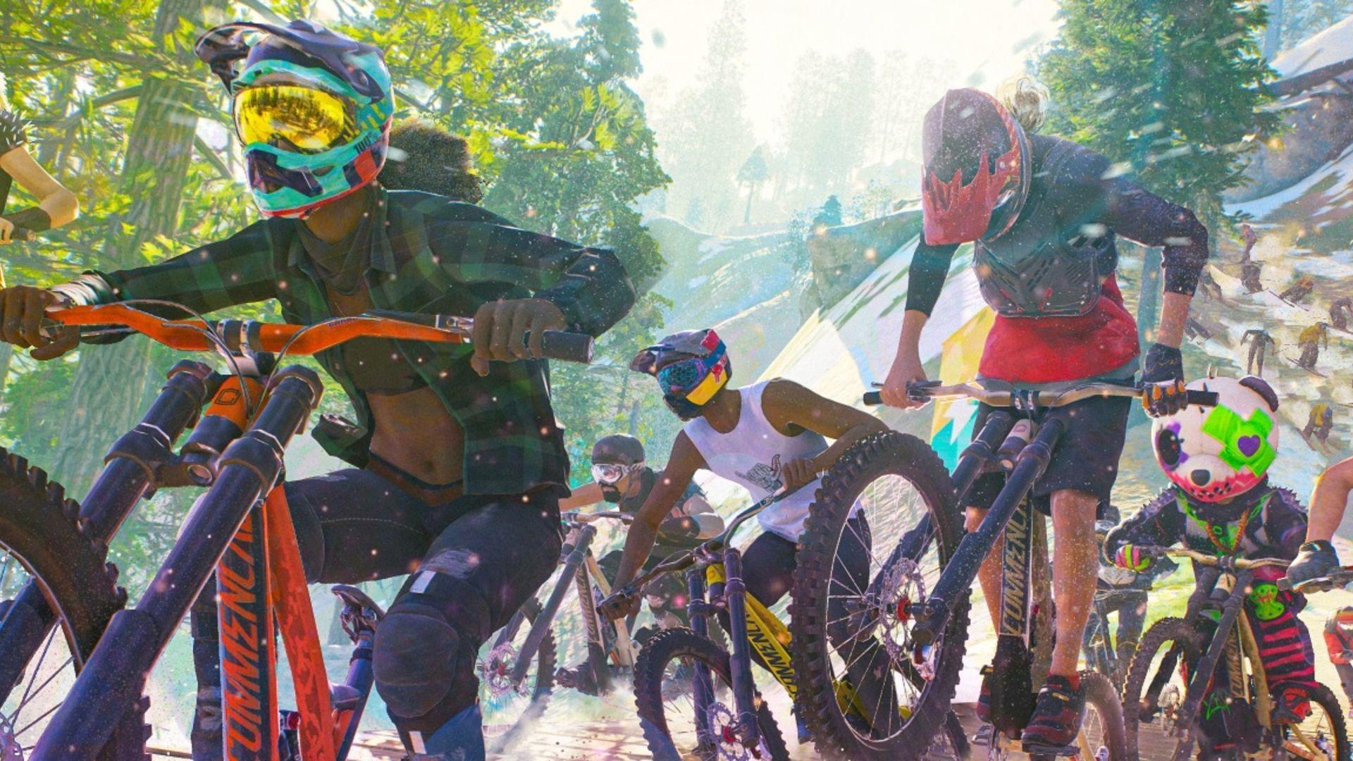 riders republic desktop wallpaper 73149