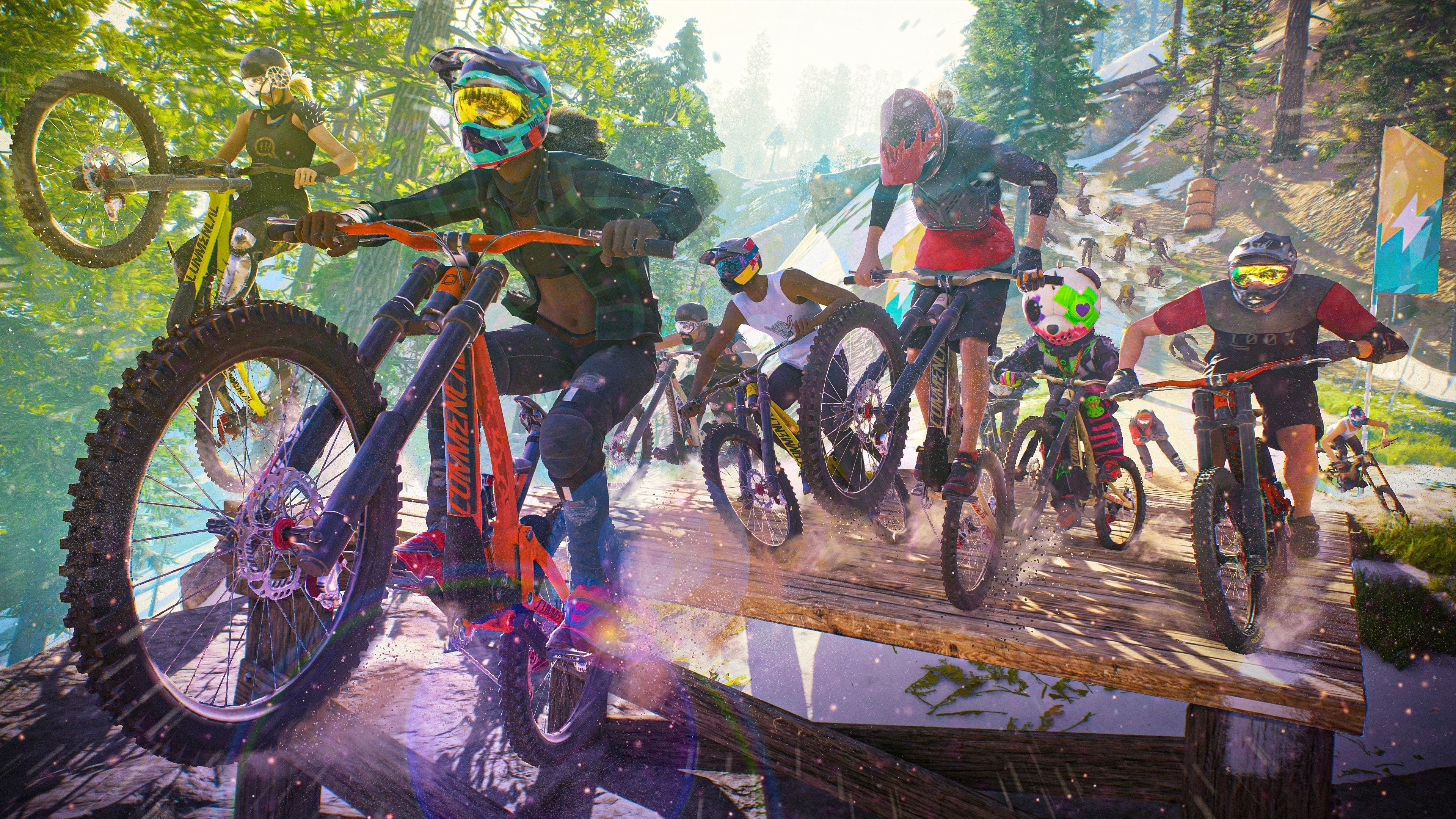 riders republic wide wallpaper 73146