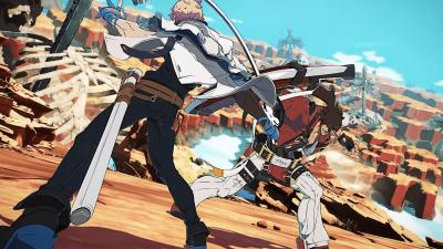 Guilty Gear Strive Wallpaper 73134