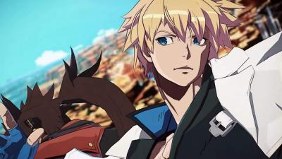 Guilty Gear Strive Wallpaper 73139