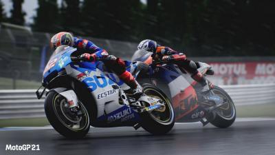MotoGP 21 Background Wallpaper 74435