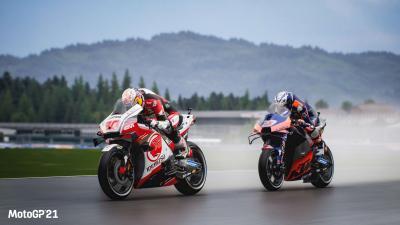 MotoGP 21 HD Wallpaper 74439