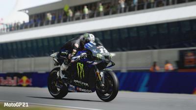 MotoGP 21 Wallpaper 74440