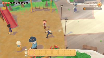 Story of Seasons Pioneers of Olive Town Video Game Wallpaper 73168