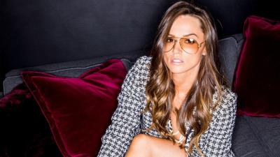 Tori Black Glasses Wallpaper 73873