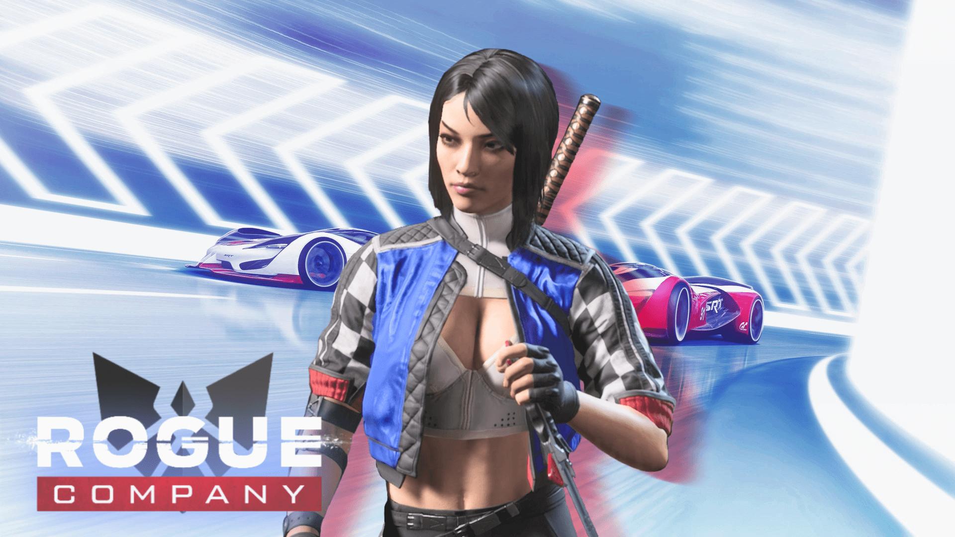 rogue company game wallpaper 74085