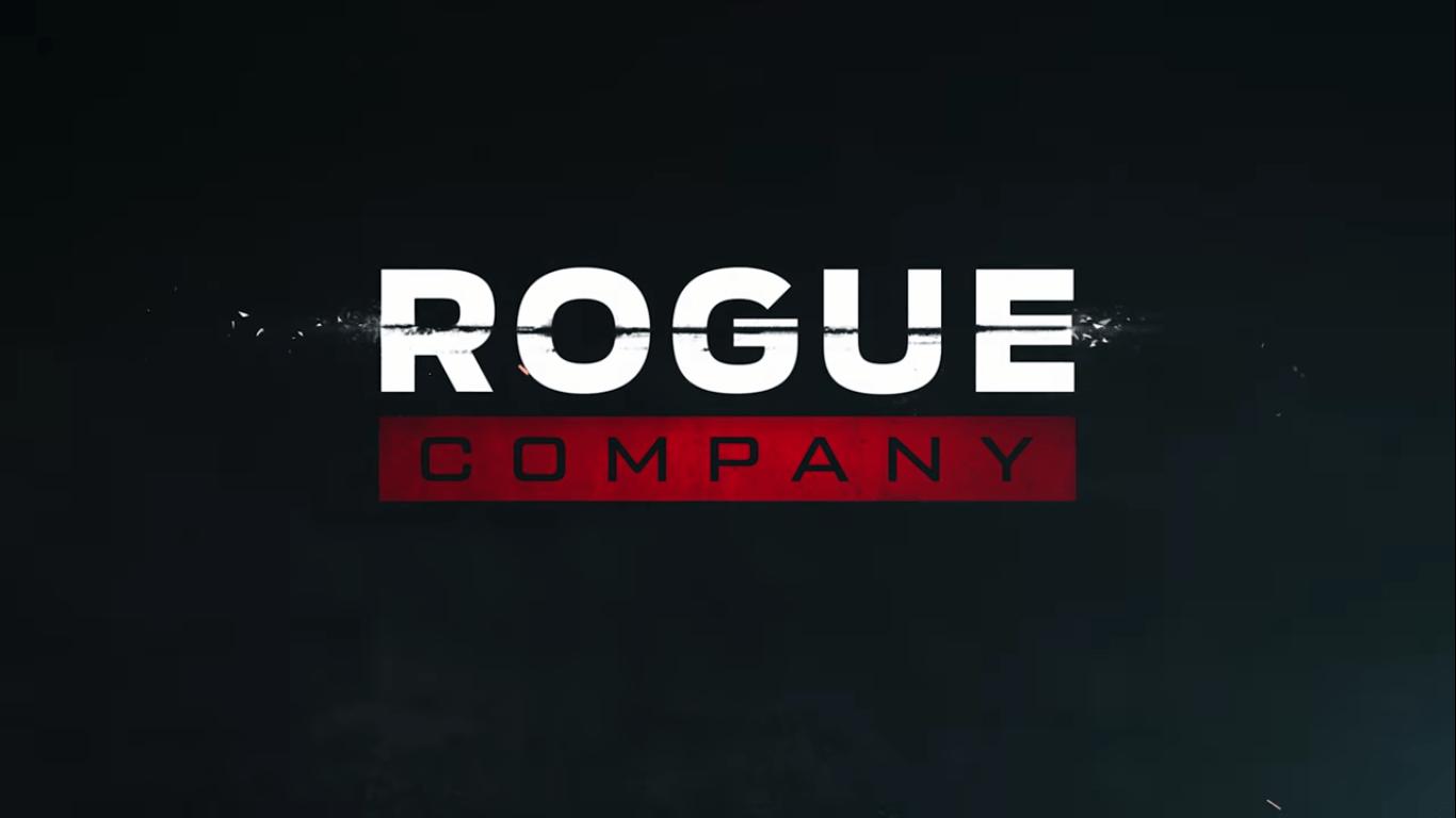 rogue company logo wallpaper 74087