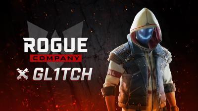 Rogue Company Glitch Wallpaper 74088