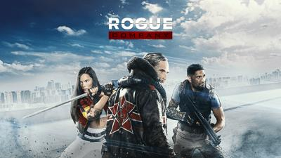 Rogue Company HD Wallpaper 74095