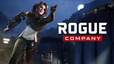 Rogue Company Video Game Wallpaper 74090