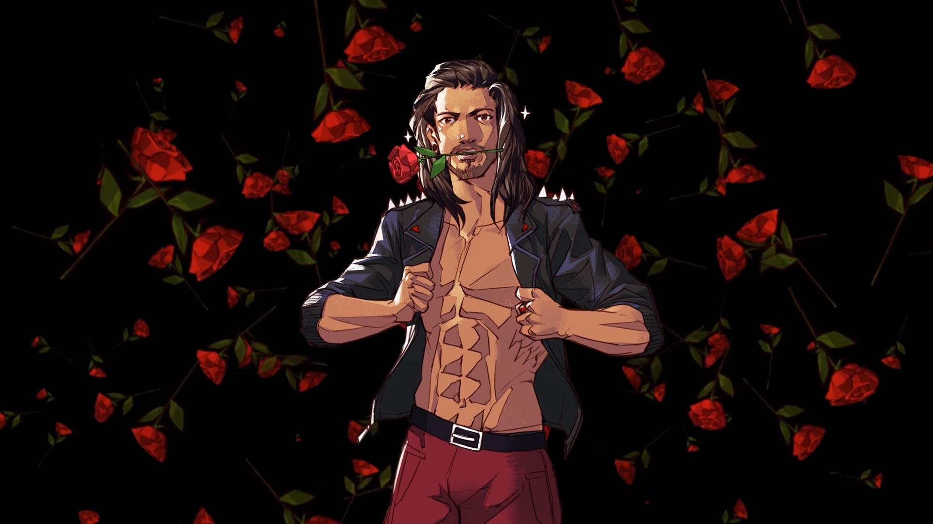 boyfriend dungeon wallpaper 73351