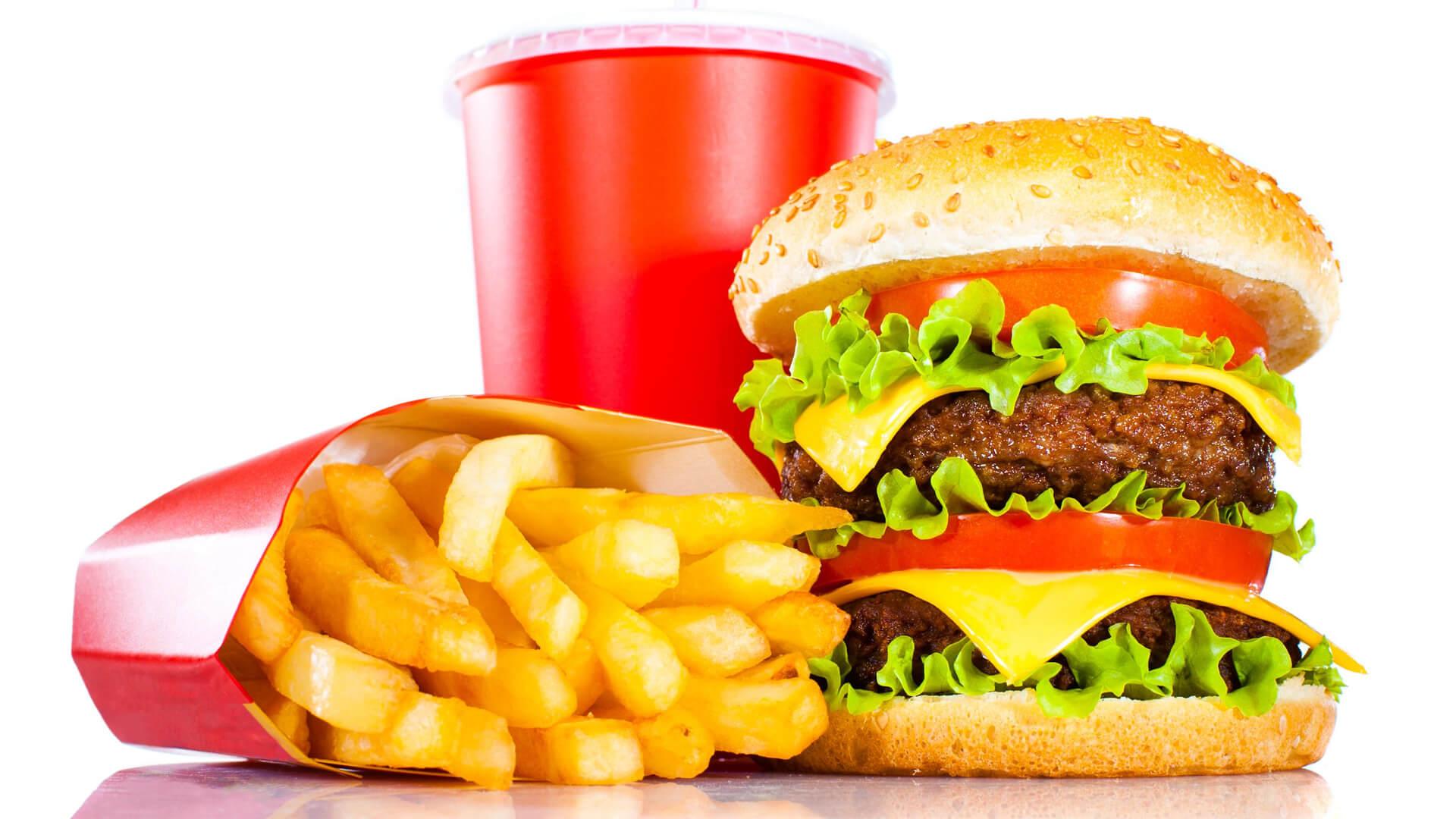 fast food desktop wallpaper 74108
