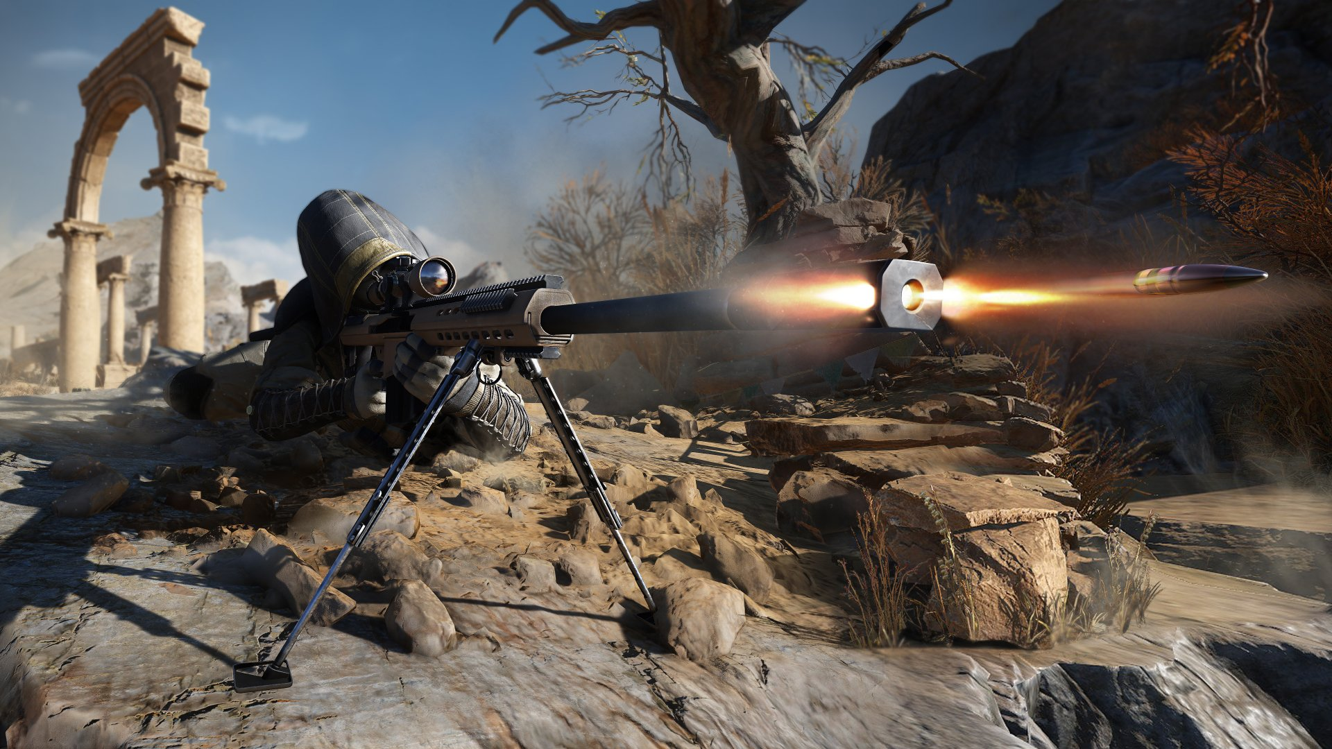 sniper ghost warrior contracts 2 wallpaper 75161
