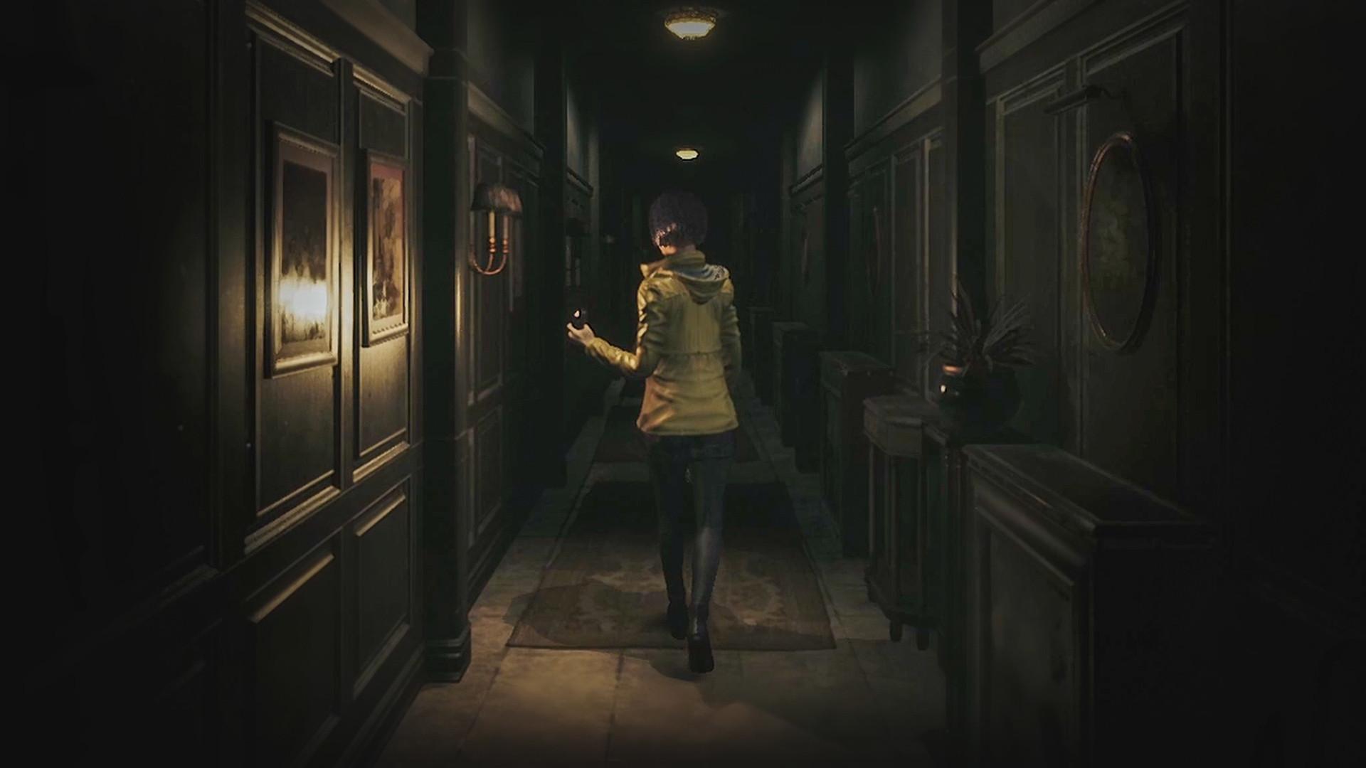 song of horror hd wallpaper 74492