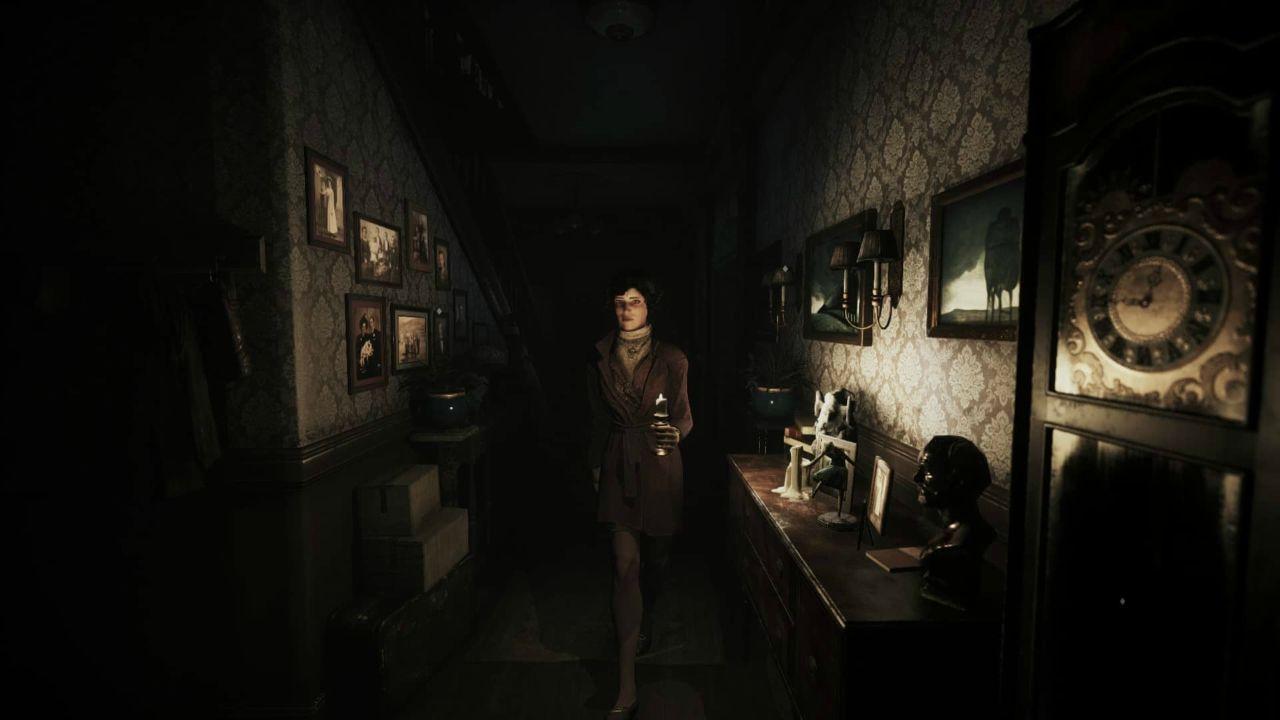 song of horror photos wallpaper 74499