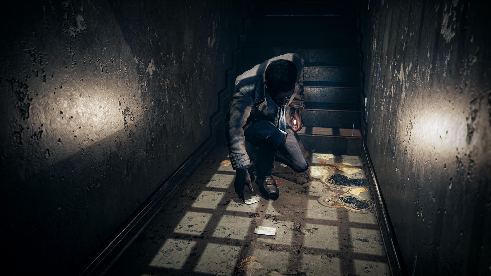 song of horror screenshot wallpaper 74491