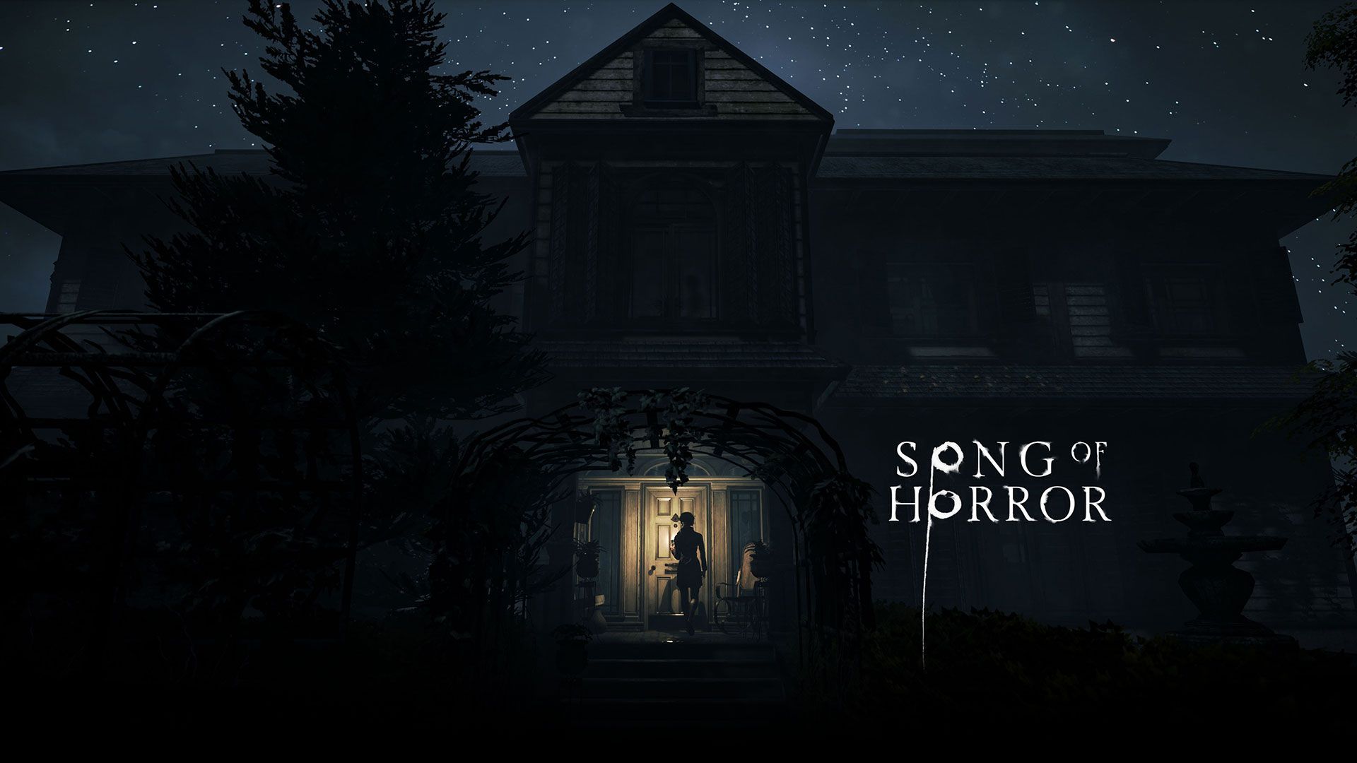 song of horror video game wallpaper 74495
