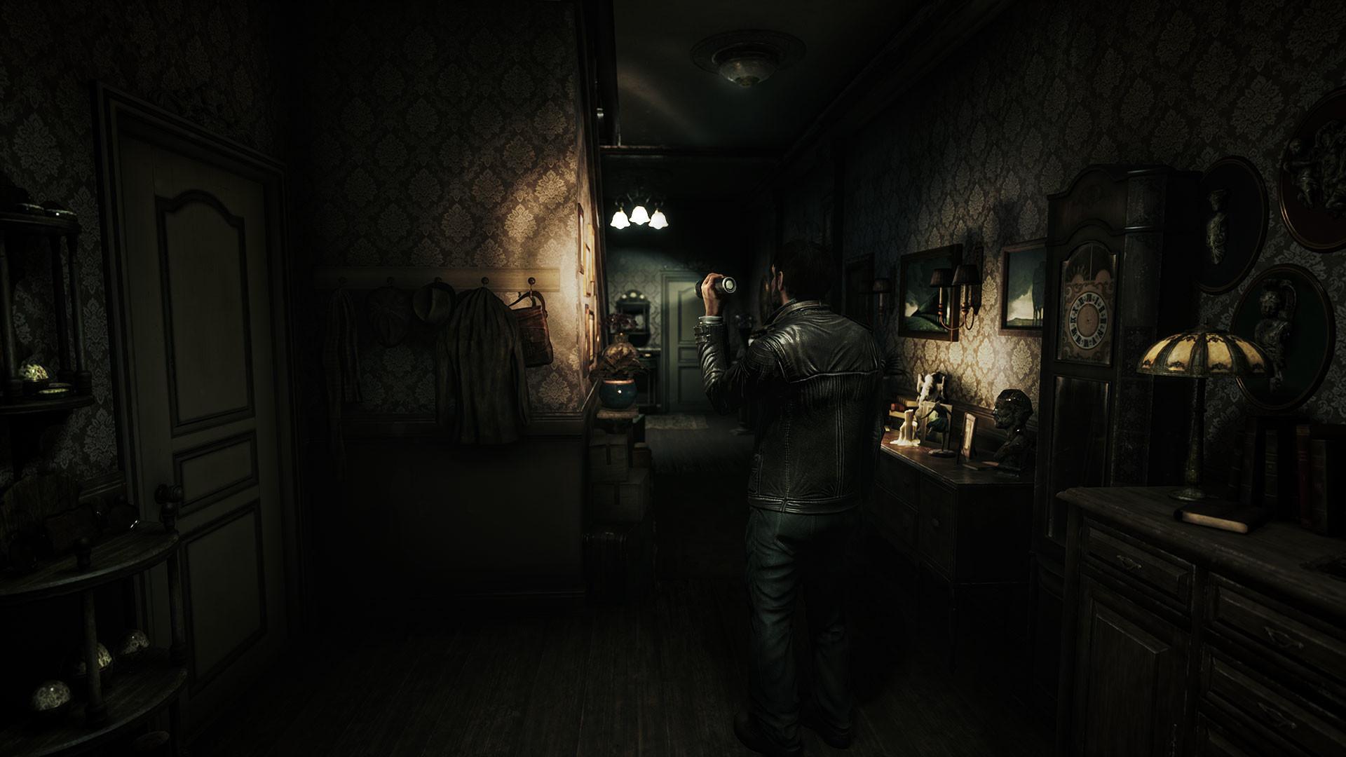 song of horror wallpaper 74493