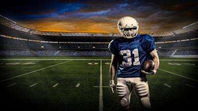 American Football Wallpaper 73738