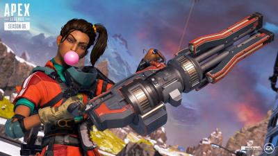 Apex Legends Desktop Wallpaper 73821