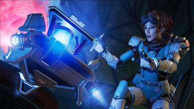 Apex Legends HD Wallpaper 73819
