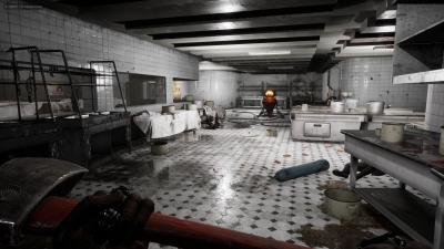 Atomic Heart Game Wallpaper 73335