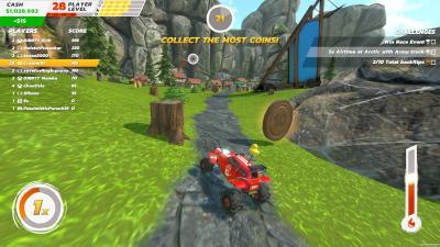 Crash Drive 3 HD Wallpaper 74937