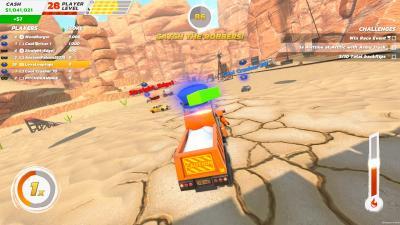 Crash Drive 3 Screenshot Wallpaper 74936