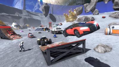 Crash Drive 3 Wide Wallpaper 74929