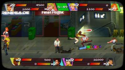 Eight Dragons Screenshot Wallpaper 74805