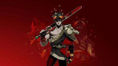 Hades Background Wallpaper 75625
