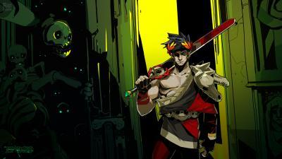 Hades Game Wallpaper 75627
