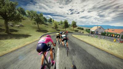 HD Tour de France 2021 Wallpaper 75135