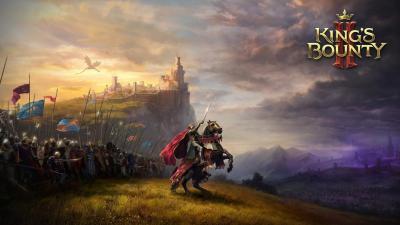 Kings Bounty 2 Game Wallpaper 75642