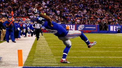NFL Football Catch HD Wallpaper 73740