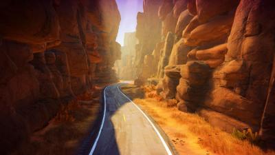 Road 96 Game HD Wallpaper 75648