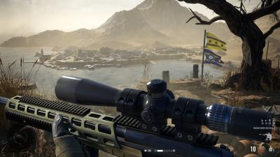 Sniper Ghost Warrior Contracts 2 Desktop Wallpaper 75156