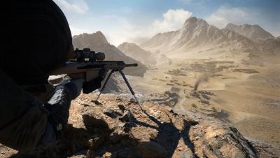 Sniper Ghost Warrior Contracts 2 Desktop Wallpaper 75159