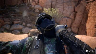 Sniper Ghost Warrior Contracts 2 Gameplay Wallpaper 75153
