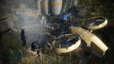 Sniper Ghost Warrior Contracts 2 HD Wallpaper 75155